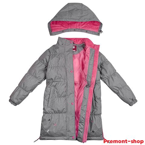 Пальто Premont Юнити SP71313