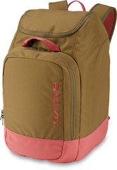 Рюкзак для ботинок Dakine Boot Pack 50L Dark Olive/Dark Rose
