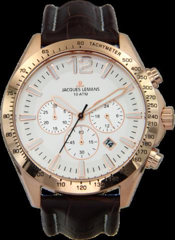 Купить Наручные часы Jacques Lemans 1-1751D по доступной цене