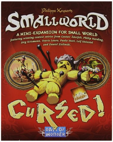 Small World: Cursed!