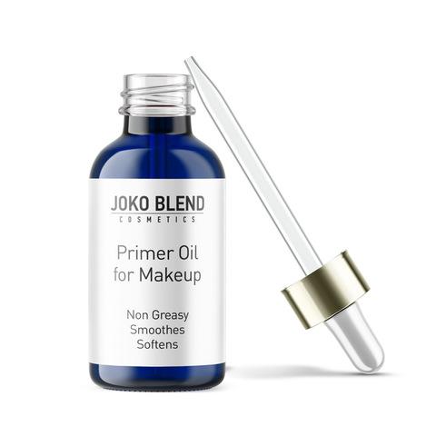 Масло праймер под макияж Primer Oil Joko Blend 30 мл (3)