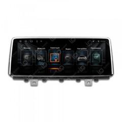Штатная магнитола для BMW X6 (F16) 14+ IQ NAVI T54-1118C AUX