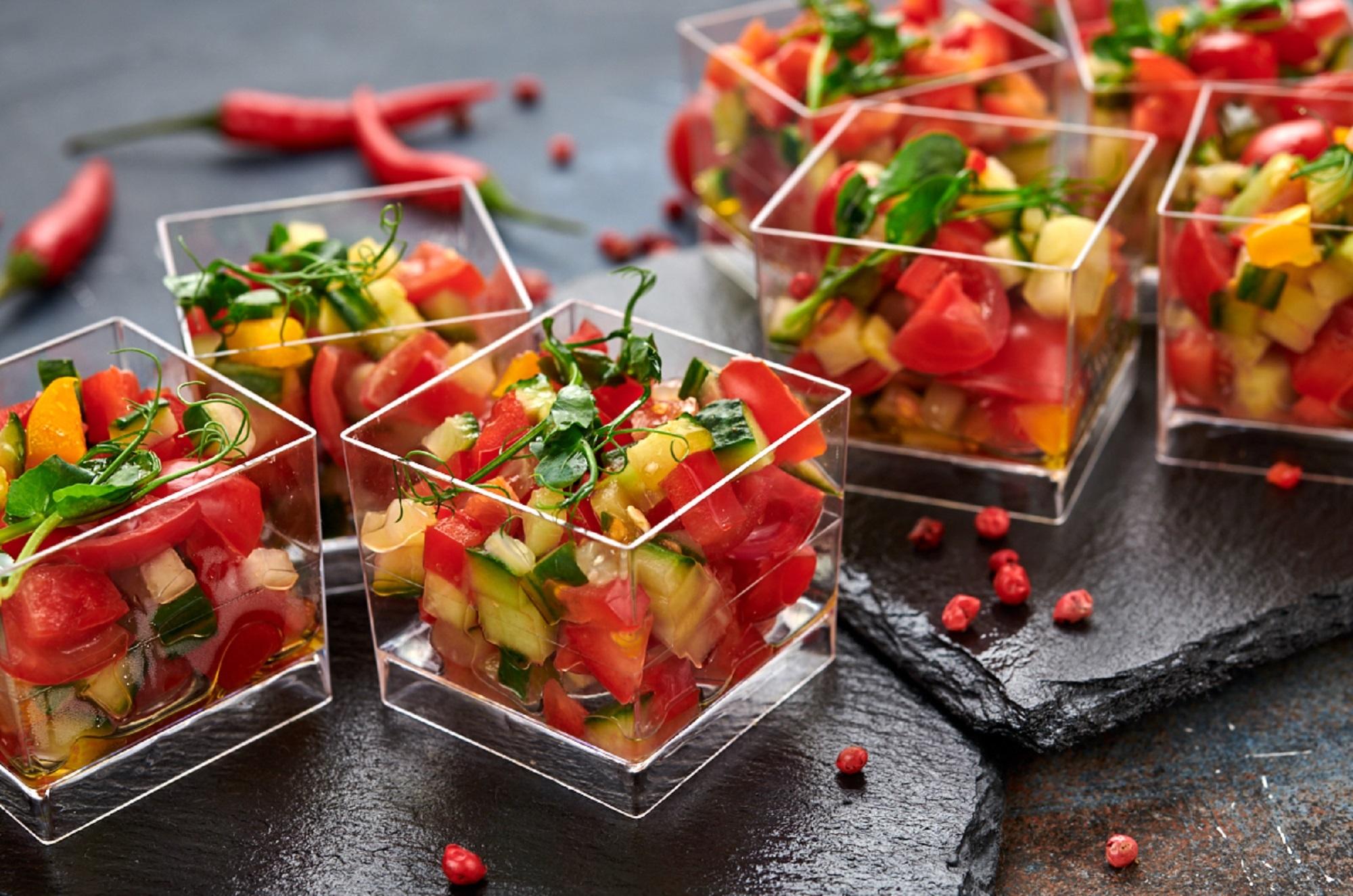 Веррин Овощной салатик