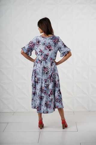 D6599 Платье