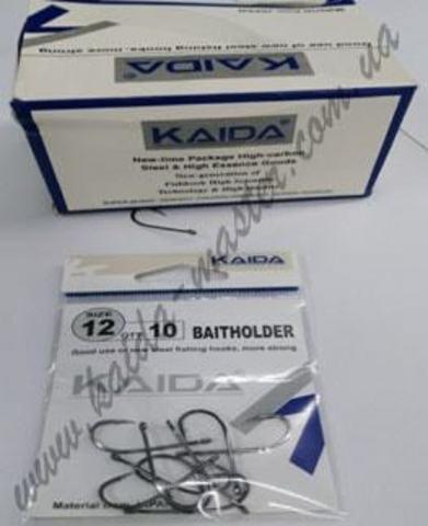 Крючки Kaida
