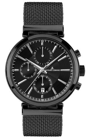 Купить Наручные часы Jacques Lemans 1-1699E по доступной цене