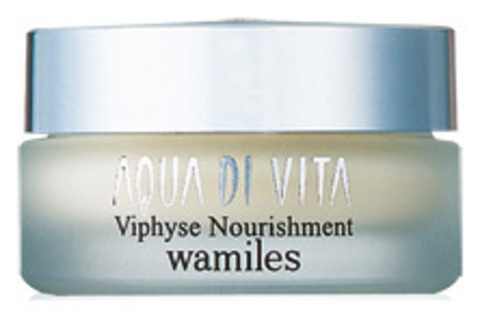 Крем увлажняющий Wamiles Aqua Di Vita Viphyse Nourishment, 40 г