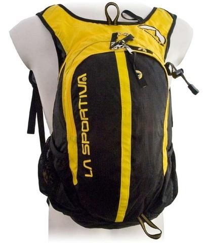 Рюкзак La Sportiva Backpack Elite 22 yellow