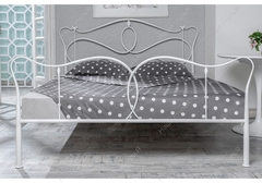 Кровать Лили (Lili 200х160) белая