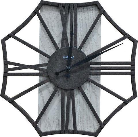Настенные часы Mosalt MS-1966-A