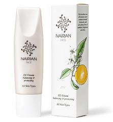 CC-крем с SPF 30, оттенок №20 Light Medium, Nairian