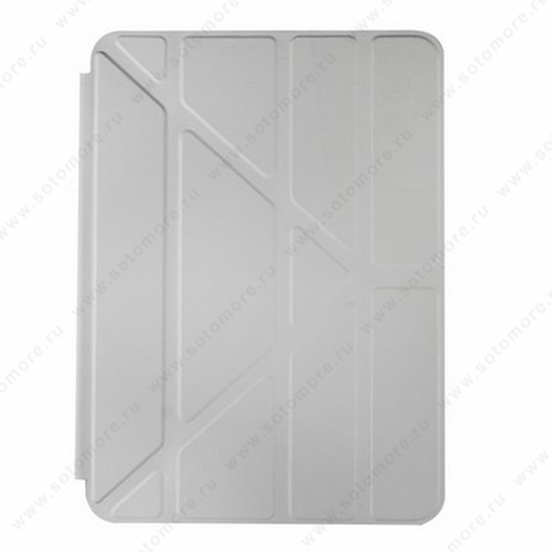 Чехол-книжка Smart Case для Samsung Galaxy Tab S2 9.7 Т810/ T815 белый