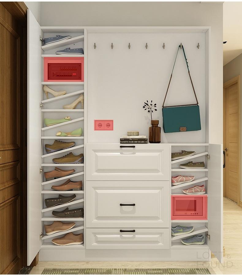 Обувной шкаф Tanao