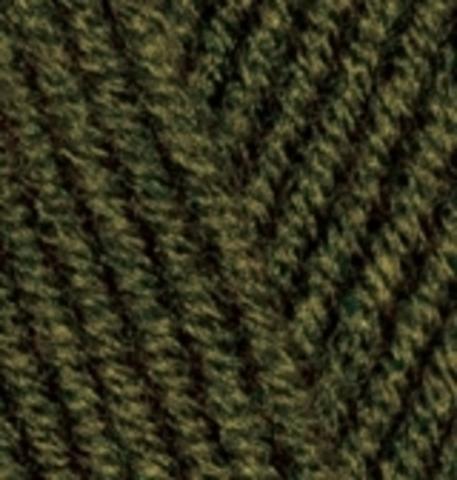 Купить Пряжа Alize Lanagold Plus Код цвета 214 | Интернет-магазин пряжи «Пряха»