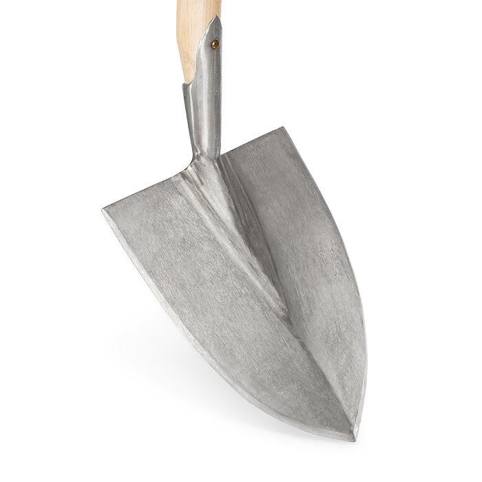 Лопата совковая Кельтская Sneeboer, нержавеющая сталь