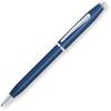 Cross Century II - Royal Blue, шариковая ручка, M, BL