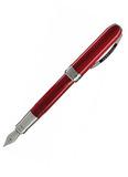 Перьевая ручка Visconti Rembrandt Rosso красный смола (VS-482-90M)