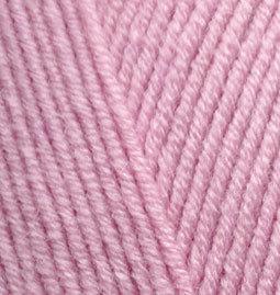 Пряжа Alize Lanagold 98 розовый