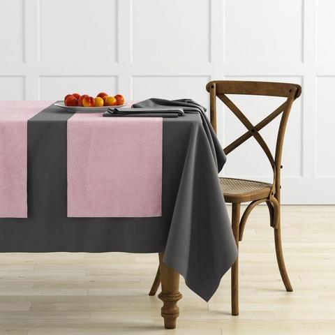 Комплект дорожек Джейн розовый