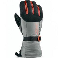 Перчатки Dakine Scout Glove Charcoal