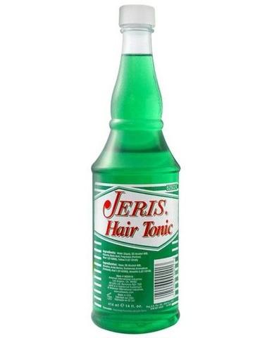 Уходовый тоник с ментолом и эвкалиптом для жирных волос Сlubman Hair Tonic without Oil