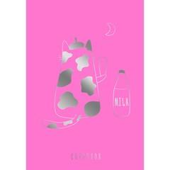 Розовый мир. Дизайн 6