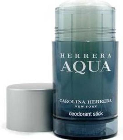 Carolina Herrera Aqua Deodorant stick
