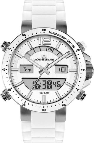 Купить Наручные часы Jacques Lemans 1-1712B по доступной цене