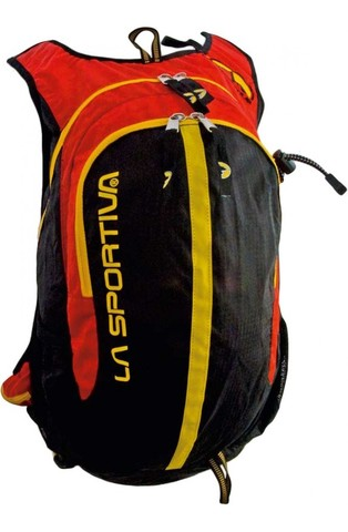 Рюкзак La Sportiva Backpack Elite 22 red