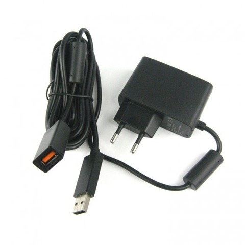 Xbox 360 Kinect Adapter AC