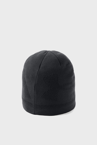 Мужская черная шапка Men's Billboard Beanie 3.2 Under Armour