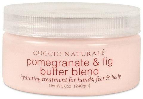 Витаминное масло на основе экстракта граната и инжира для кожи рук, ног и тела 240 г