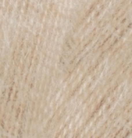 Купить Пряжа Alize Angora Real 40 Код цвета 005 | Интернет-магазин пряжи «Пряха»