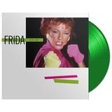 Anni-Frid Lyngstad (Frida) / Shine (Coloured Vinyl)(LP)