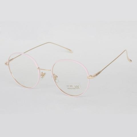 Компьютерные очки 3319003k Розовый - фото