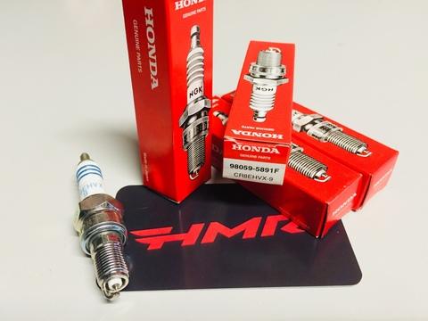 Свеча зажигания X11 CR8EHVX-9 98059-5891F