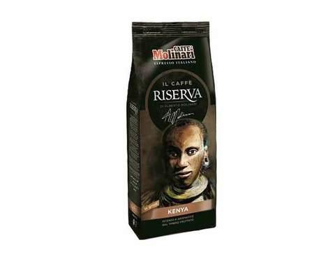 Кофе молотый Molinari RISERVA KENYA, 250 г
