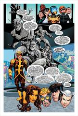Академия Мстителей. Том 1
