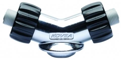 Переходник на две горелки Kovea KA-2105