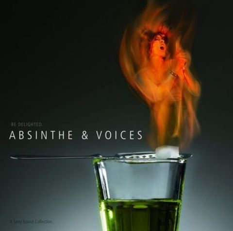 Inakustik CD, Absinthe & Voices, 0167968
