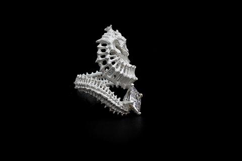 Кольцо Барон Рифа