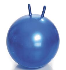 """Мяч детский (фитбол) с рожками """"ТРИВЕС"""""""