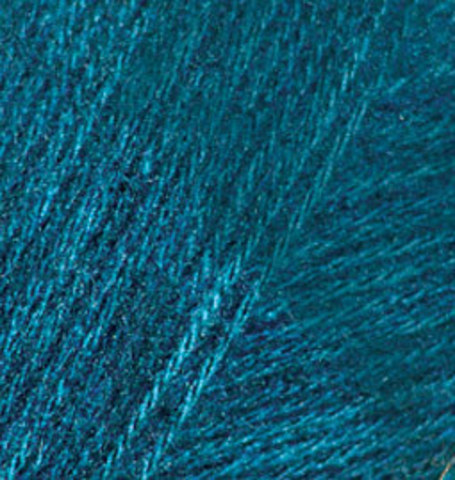 Купить Пряжа Alize Angora Real 40 Код цвета 017 | Интернет-магазин пряжи «Пряха»