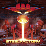 U.D.O. / Steelfactory (RU)(CD)