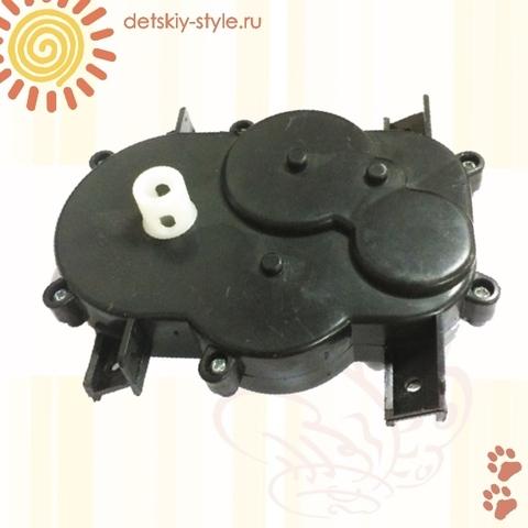 Рулевой Редуктор Для Электромобиля
