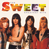 Sweet / The Greatest Hits (CD)