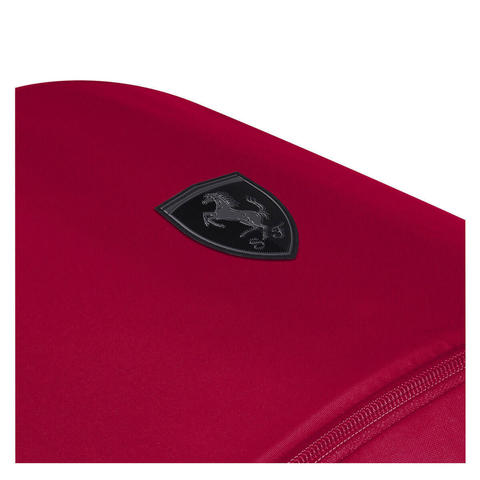 Прогулочная коляска Cybex Balios S FE Ferrari Racing Red