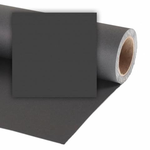 Фон бумажный Colorama LL CO968 2,18x11m Black