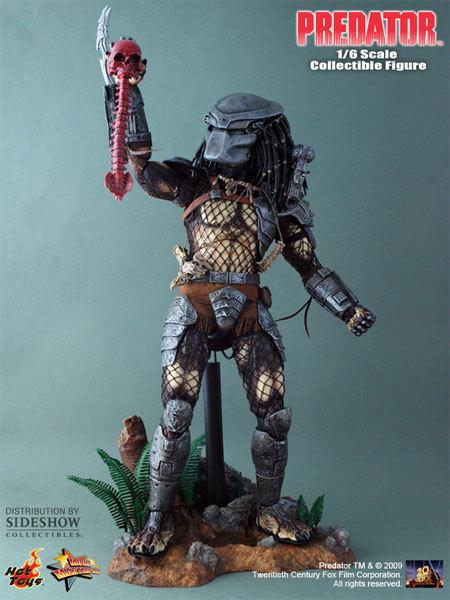 Predator - Classic Predator Jungle