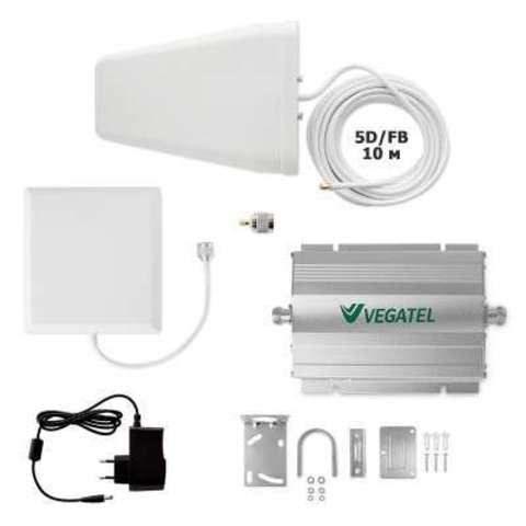 Vegatel VT-900E/1800-kit (дом) комплект